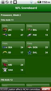 espn app for android espn football app for android here for 2011 nfl season