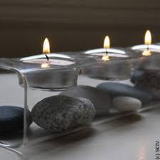 deco chambre zen bouddha décoration zen bougies photophore zen personnalisable avec