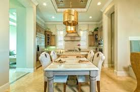 high rise kitchen table kitchen table with upholstered chairs in a modern high rise home the