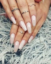 natural nails gel nails style nails design nails glamour nail