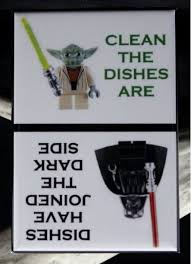 Dirty Clean Dishwasher Magnet Amazon Oddities 1 20 17 Star Wars Legos Dishwasher Magnet