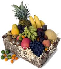 tropical fruit delivery fruit delivery london tropical fruit basket