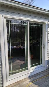 Door Pattern Renewal By Andersen Patio Doors Kennebunk Portland