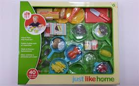 home pans just like home pots pans playfood set toys r us