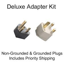 Delaware travel adaptor images Brunei travel adapter kit going in style going in style jpg
