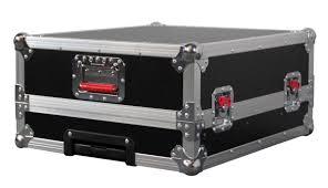 gator g tour road case for soundcraft si expression mixer g tour