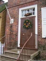 Williamsburg Home Decor Two Nerdy History Girls Day Iii Christmas In Colonial