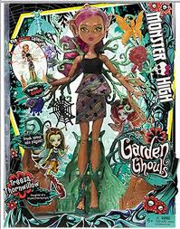 monster brings garden ghouls nataliezworld
