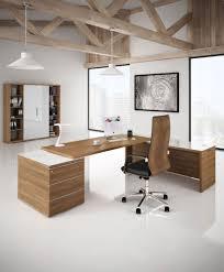 plan de bureau en bois un bureau de direction à l image de votre société