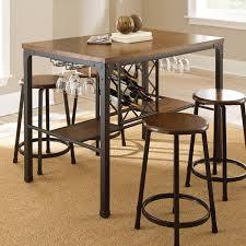 steve silver rb480pt rebecca counter table homeclick com