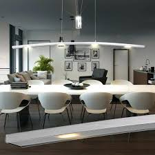 barre led cuisine luminaire cuisine moderne delightful kitchen pendant lighting