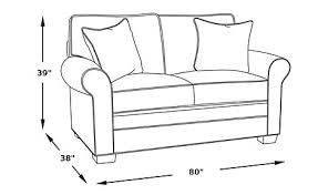 Rooms To Go Sleeper Loveseat Bonita Springs Gray Sleeper Loveseat Sleeper Loveseats Gray