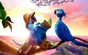 best rio 2 wallpaper collection for kids all hd wallpaper 2014