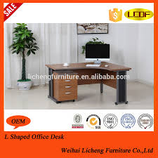 L Shaped Office Table L Shaped Office Desk L Shaped Office Desk Suppliers And