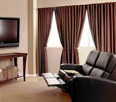 Blackout Curtains Eclipse A Set Blackout Curtain Design For Your Windows