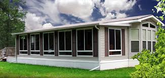 Trailer Sunrooms H U0026h Enclosures Red Eagle Family Campground