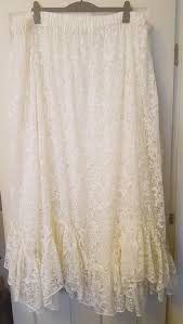 Cream Lace Net Curtains Second Hand Lace Curtains For Sale Second Hand Curtains And