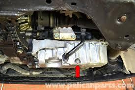 volkswagen golf gti mk iv oil level and temperature sensor