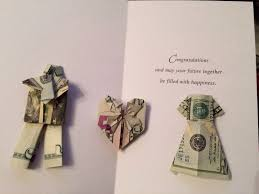 wedding gift of money 48 best wedding gift images on cards wedding gifts