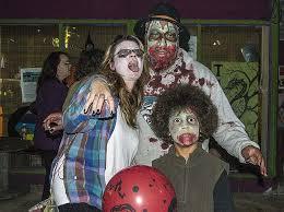 Soccer Zombie Halloween Costume Wednesday U2014 Oct 18 1989 U2022 Yellow Springs