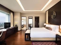 Wall Bed Jakarta Hotel In Jakarta Fairmont Jakarta