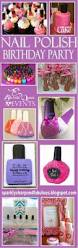 64 best spa make up and nail polish party ideas images on