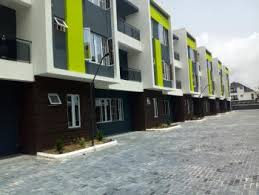 5 Bedroom Townhouse For Rent 5 Bedroom Houses For Rent In Lekki Lagos Nigeria 388 Available