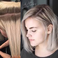 ombre hair growing out ideas about growing out a blonde pixie cute hairstyles for girls