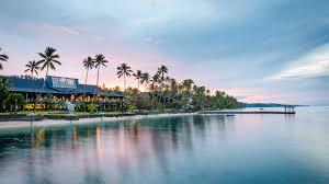 likuliku lagoon resort a kuoni hotel in fiji