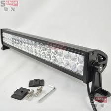 Waterproof Led Light Bar 12v by Aliexpress Com Buy 1pcs Combo 22 Inch 120w Led Light Bar