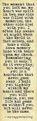 Please Love Me Quotes by 68 Best Missing Someone Who Passed Away Images On Pinterest