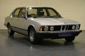 bmw 728i for sale uk for sale 1980 bmw 728i auto e23 only 7 300
