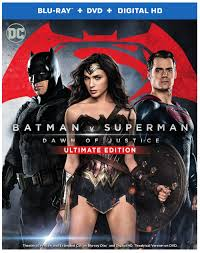 Hit The Floor Dvd Batman V Superman Ultimate Edition Images Tease Extended Cut