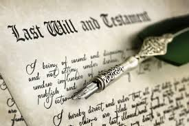 Wills And Power Of Attorney by U0026 Probate Patricia P Davis Attorney At Law