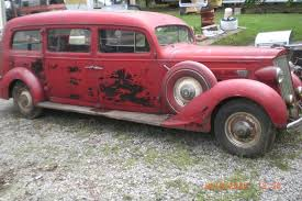 hearse for sale packard hearse for sale