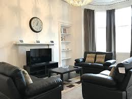 Livingroom Edinburgh by Edinburgh Apartments Melgund Apartment Canonmills