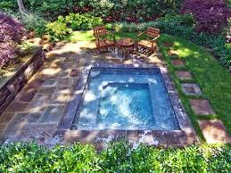 Swimming Pool Ideas For Small Backyards 34 Coolest Plunge Pool Ideas For Your Backyard Gardenoholic