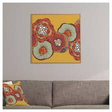 valentina ramos blomma framed wall art deny designs target