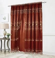 Washing Curtains With Backing Panels