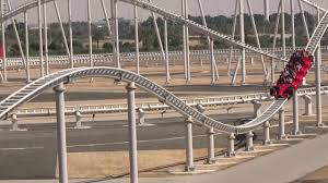 speed of roller coaster s fastest roller coaster top speed 239 formula rossa