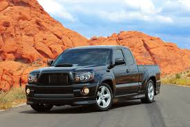 toyota tacoma supercharged 2007 toyota tacoma x runner 1 4 mile drag racing timeslip specs 0