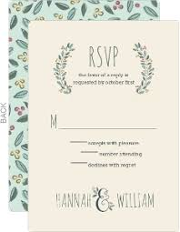 response card cheap wedding response cards invite shop
