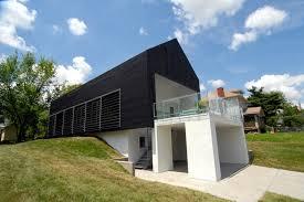 Modern Home Design Kansas City Passive House Design Money Saving Tips For Green Building