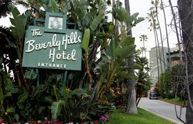 star power tested with boycott of beverly hills hotel washington