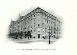 photos u2013 history electrolux group