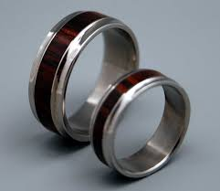 wooden wedding rings minter richter wooden wedding rings knowing this minter