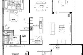 20 small open floor plans one story house with plans 301 moved