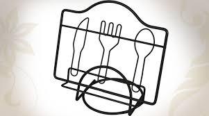 lutrin de cuisine lutrin de cuisine design en métal