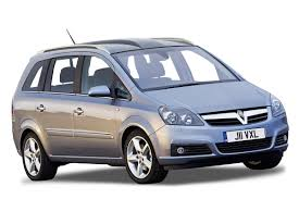 vauxhall opel vauxhall zafira mpv 2005 2014 review carbuyer