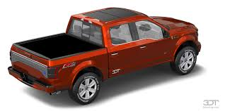 3dtuning of ford f 150 crewcab test cam 003 truck 2017 3dtuning
